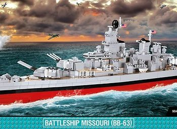 USS MISSOURI (BB-63) – WORLD OF WARSHIPS!